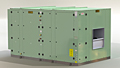 DCA 14000T air cooled only Discharge