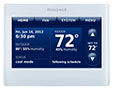 Prestige Thermostat Picture
