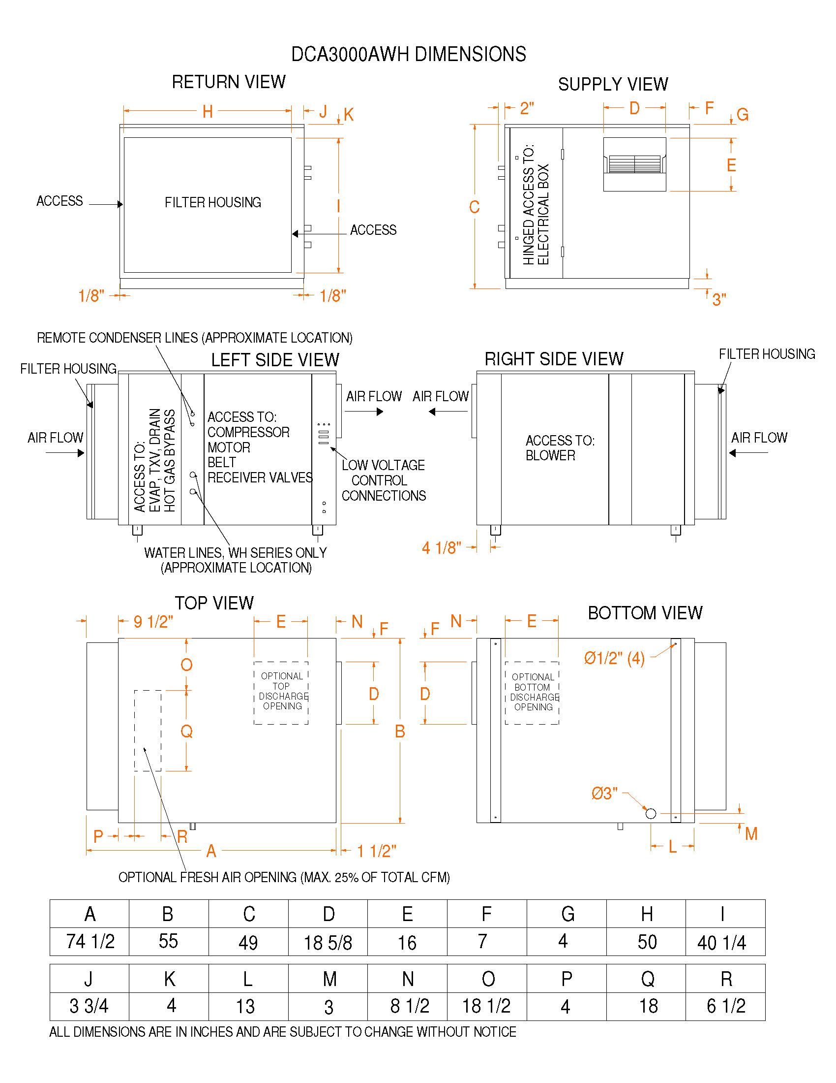 Geothermal Dehumidifier Dca Pool Dehumidifiers Wiring Diagram Model Awh Water Heating Assist 1700x2200