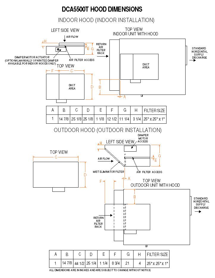model dca5500t non water heating assist dehumidifier on rh dehumidifiers dehumidifiercorp com Pool Motor Wiring Diagram Pool Filter Wiring