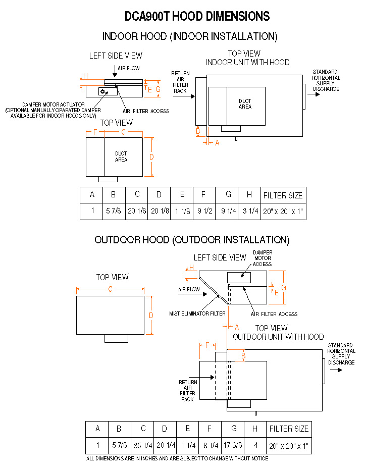 model dca900t non water heating assist dehumidifier on rh dehumidifiers dehumidifiercorp com Diagram of Pool Pump Connections Pool Equipment Diagram